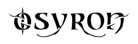 osyron-logo-black